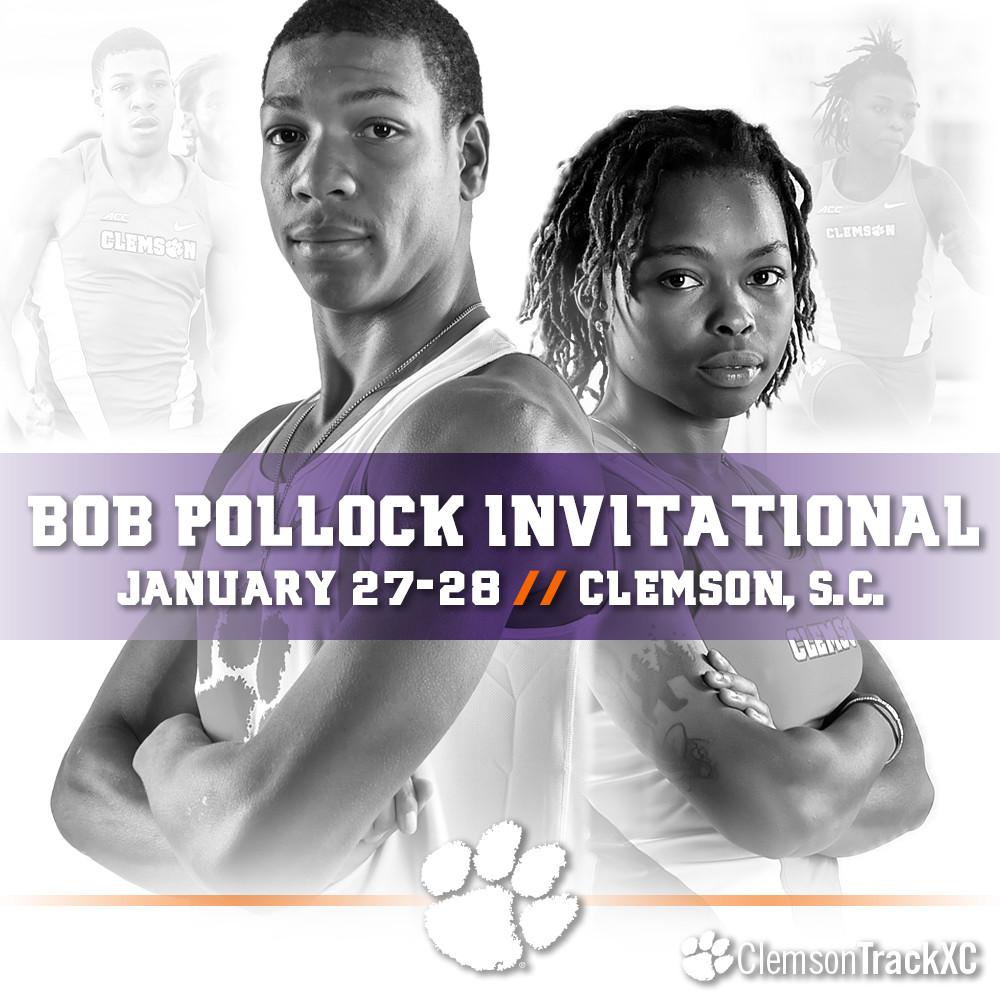 Tigers Return For Bob Pollock Invitational