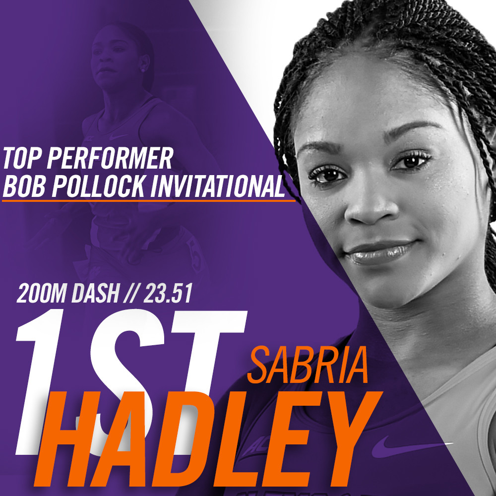 Sabria Hadley Shines Again In Bob Pollock Finale