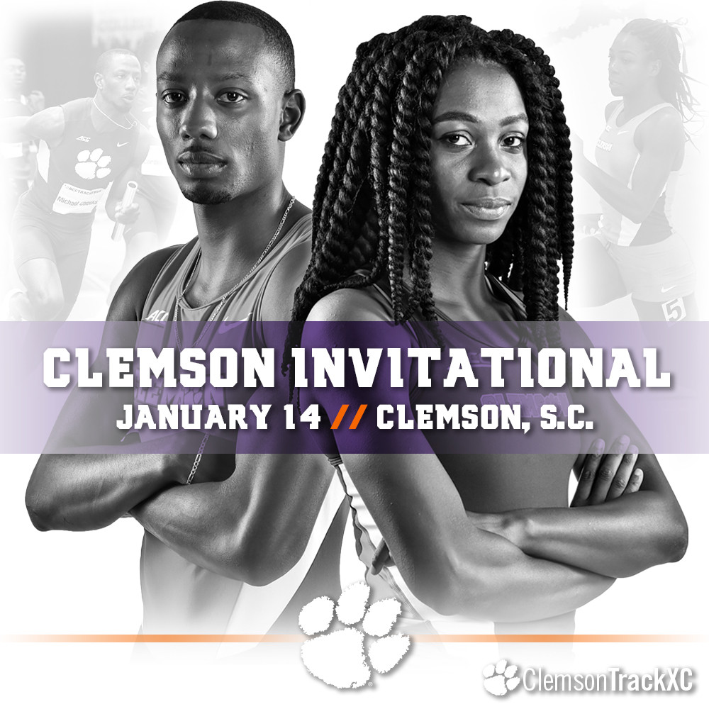 Tigers Look To Continue Success In Clemson Invitational