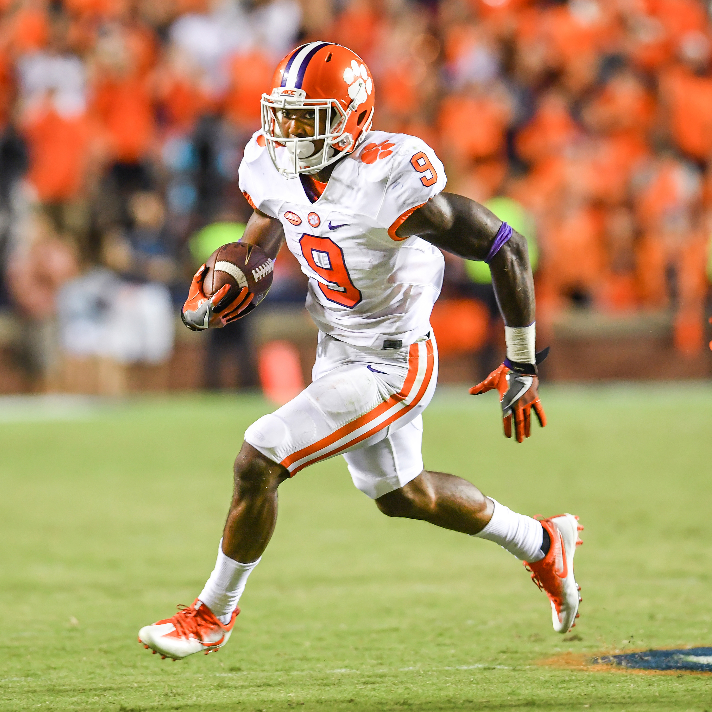 Draft Watch: Wayne Gallman