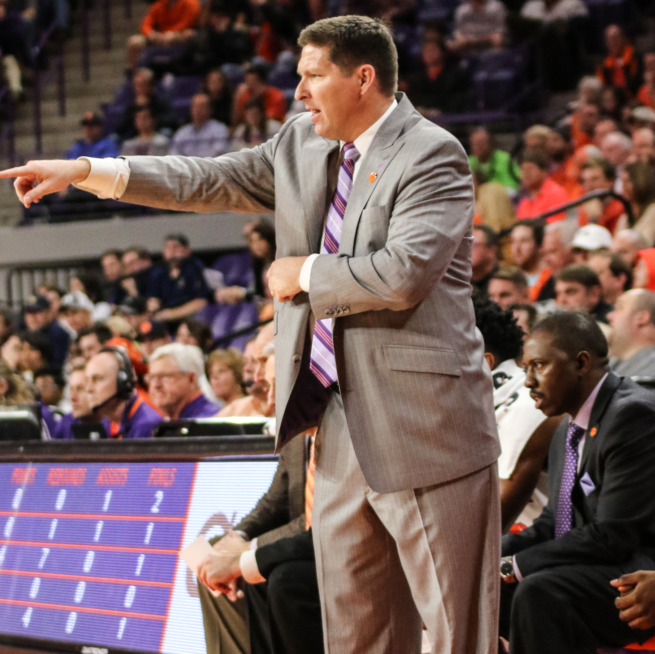 Column: Brownell Earns 55th ACC Win