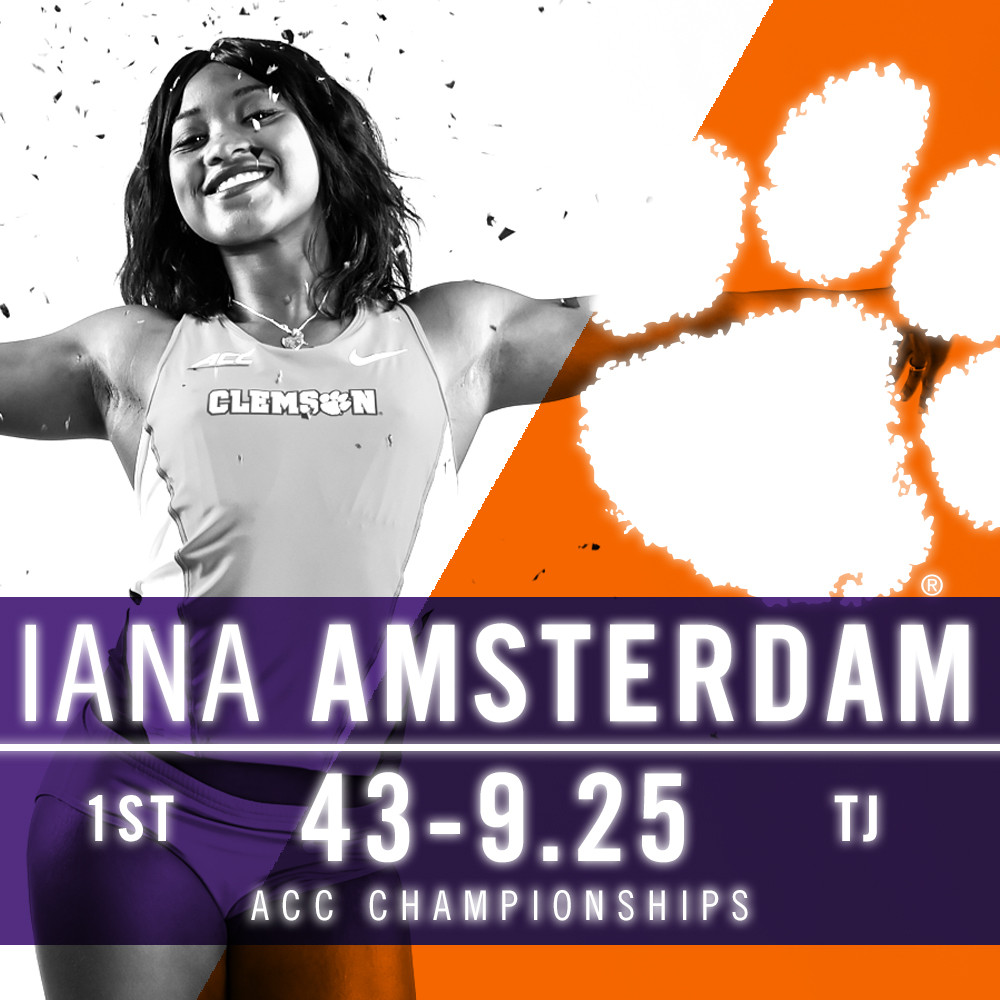 Women Finish Second At ACC Championships
