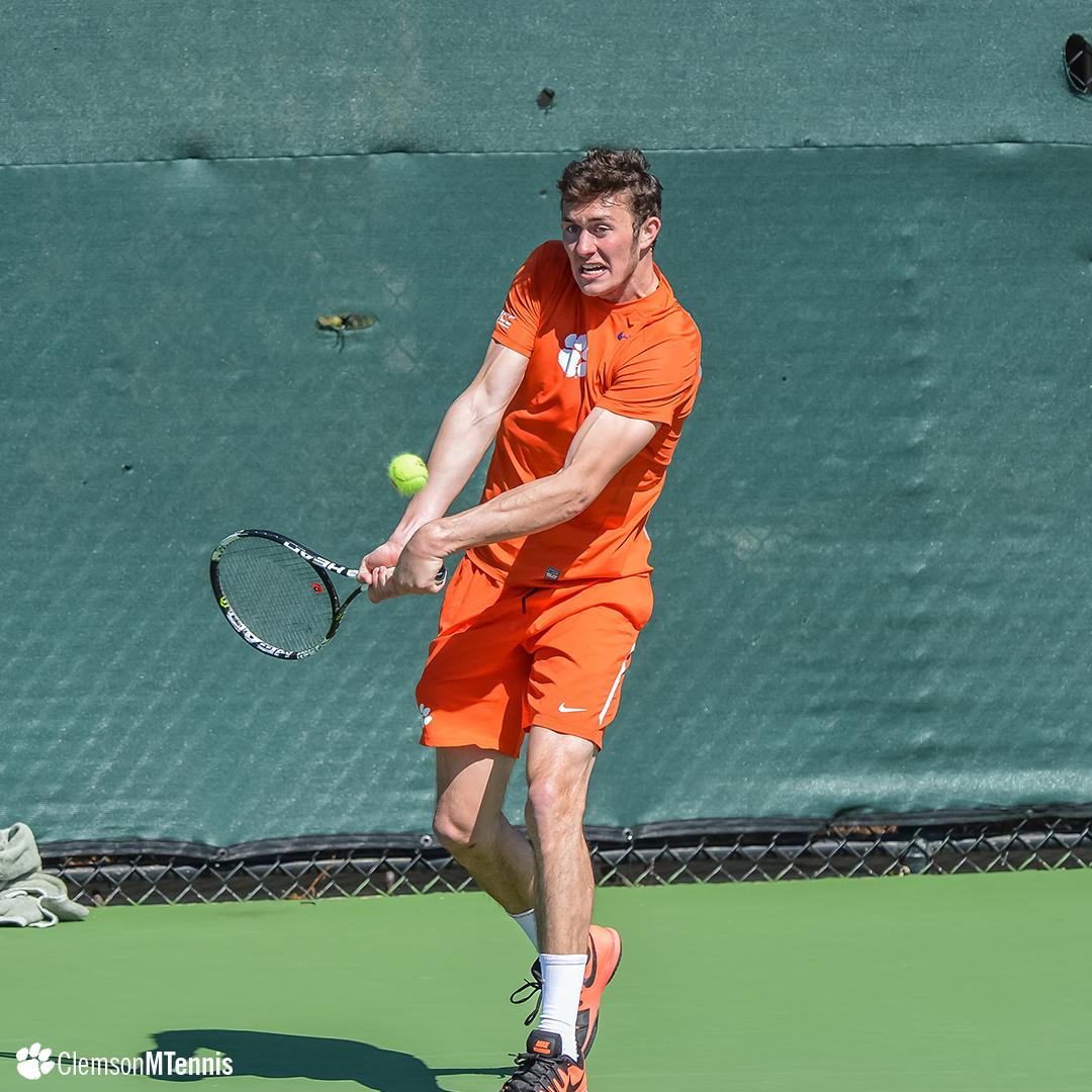 Clemson Falls to No. 24 Old Dominion