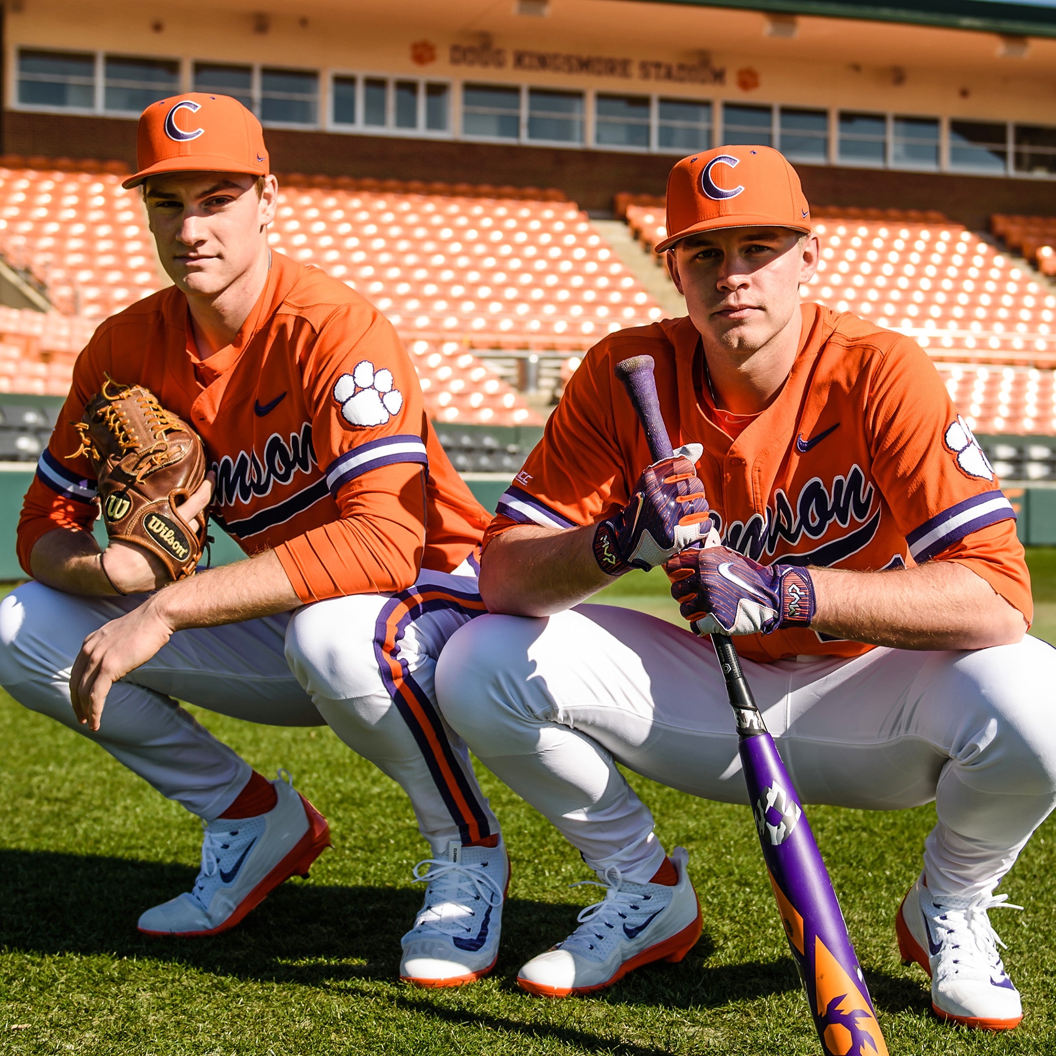 2017 Clemson Baseball Outlook