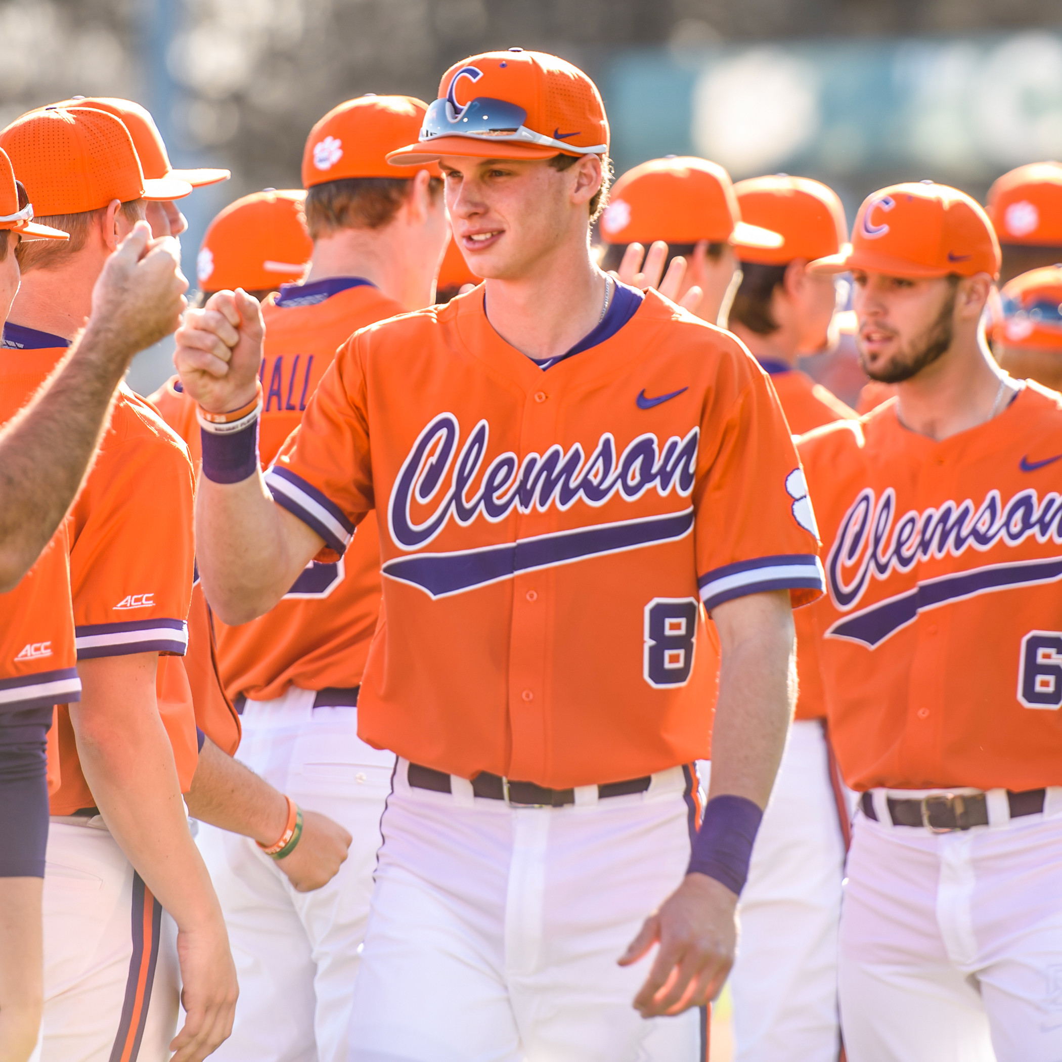 Tigers Host Wofford on Tuesday