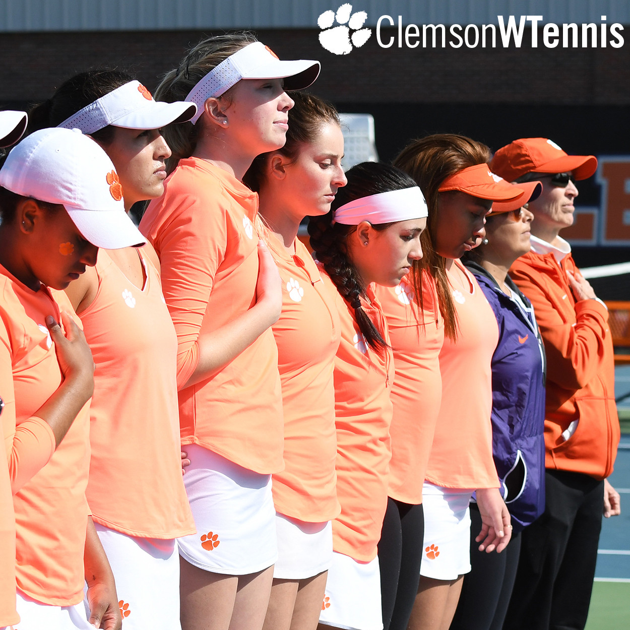 Clemson Falls to Wake Forest On the Road Saturday