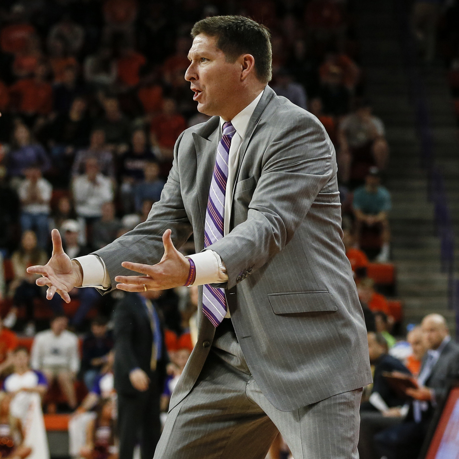 Tigers Face No. 15 Florida State