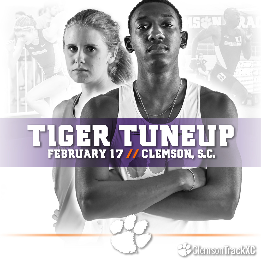 Clemson Slated To Host Tiger Tuneup