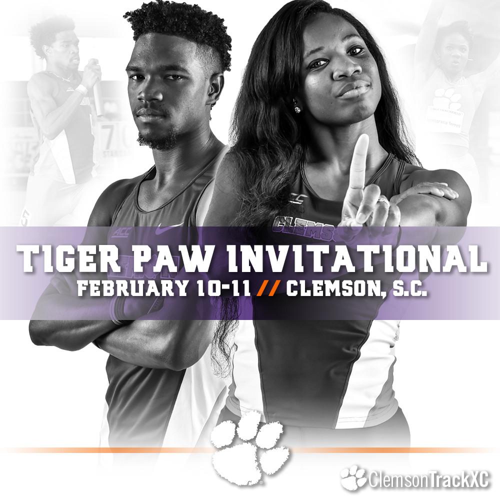 Tiger Paw Invitational On The Horizon