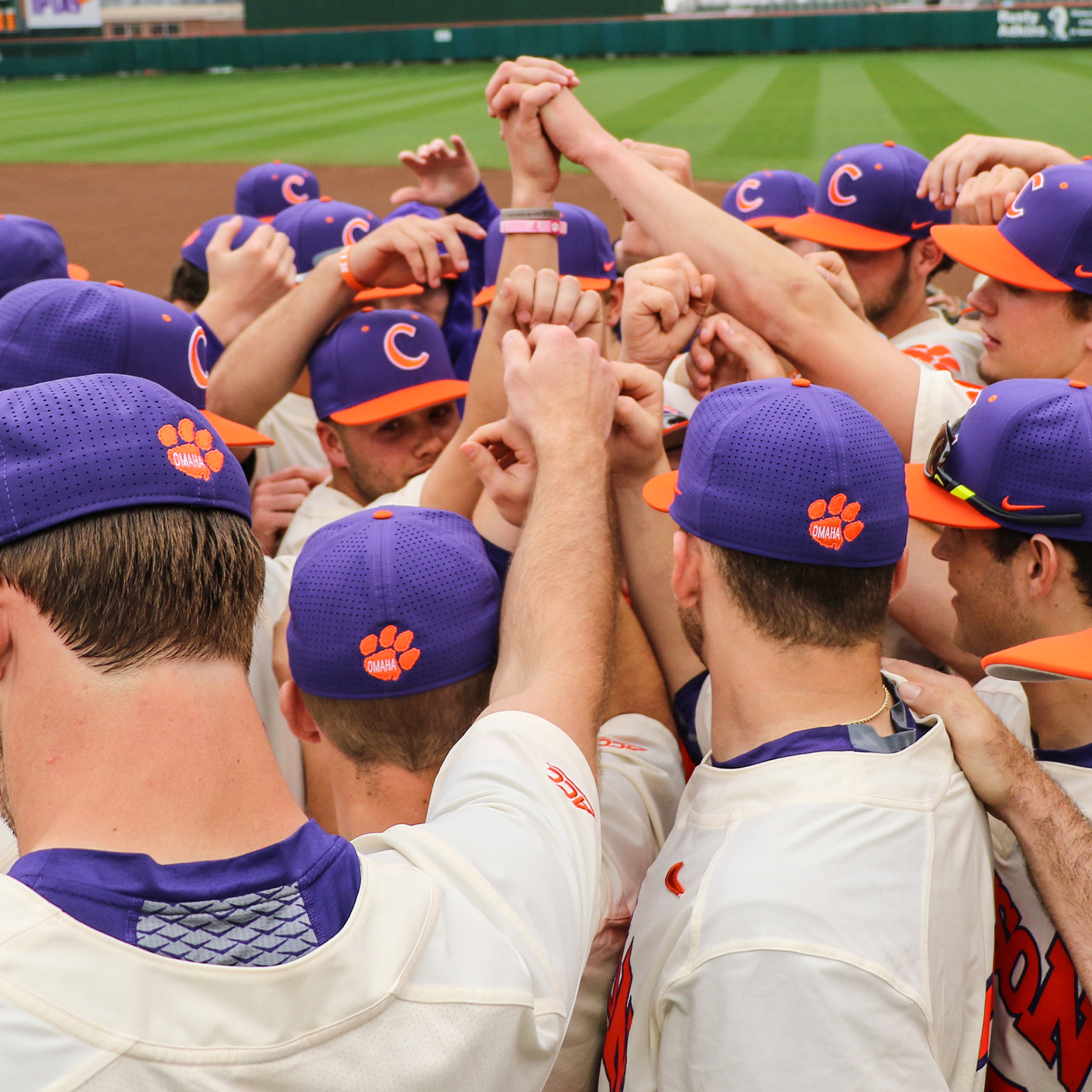 Tigers Begin ACC Play vs. ND
