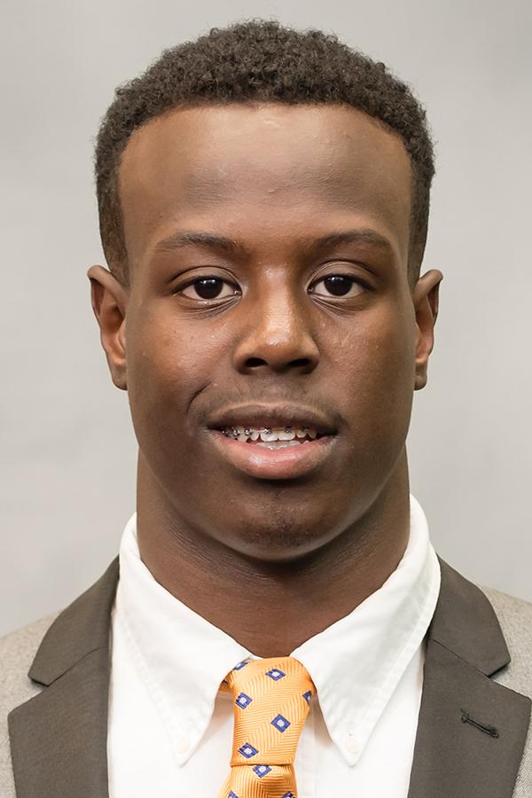 Travis Etienne - Football - Clemson University Athletics