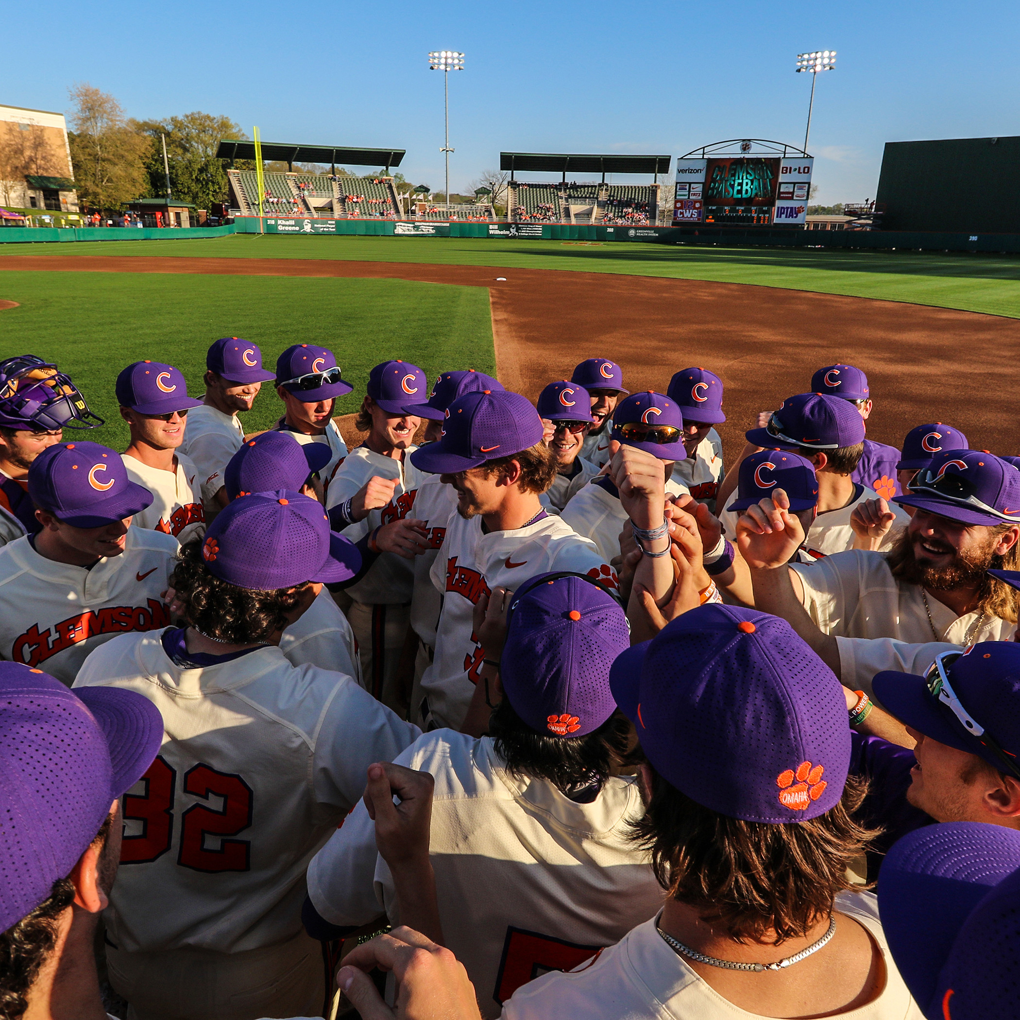 Tigers To Play CSU on Tuesday