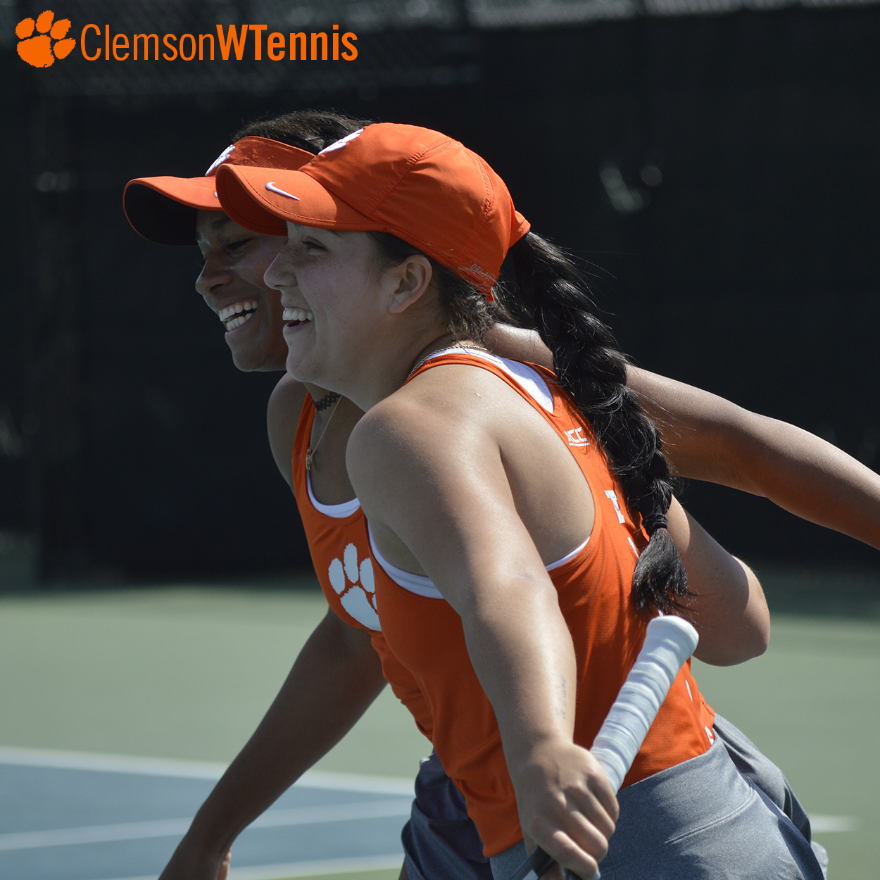 Doubles Play Highlights Clemson Loss to No. 5 Georgia Tech