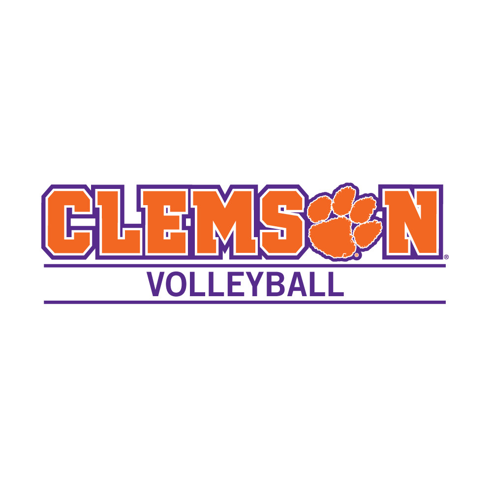 Clemson to Make Change in Volleyball Staff