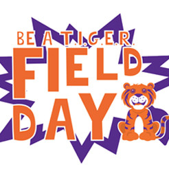 2017 Be A T.I.G.E.R Field Day