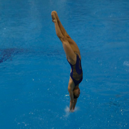 Goh Set to Compete at Canada Cup – FINA Diving Grand Prix