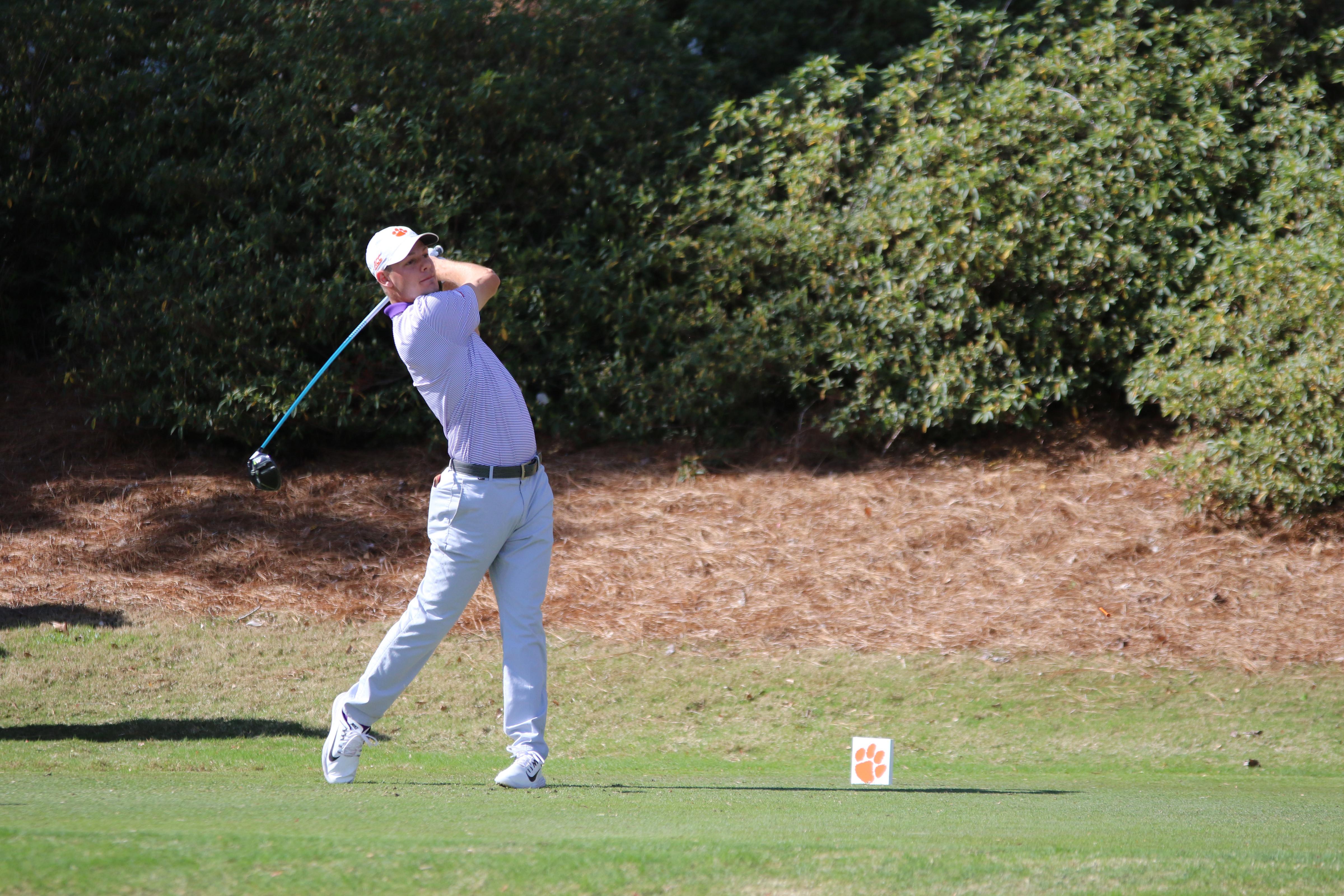Redman Advances at US Amateur