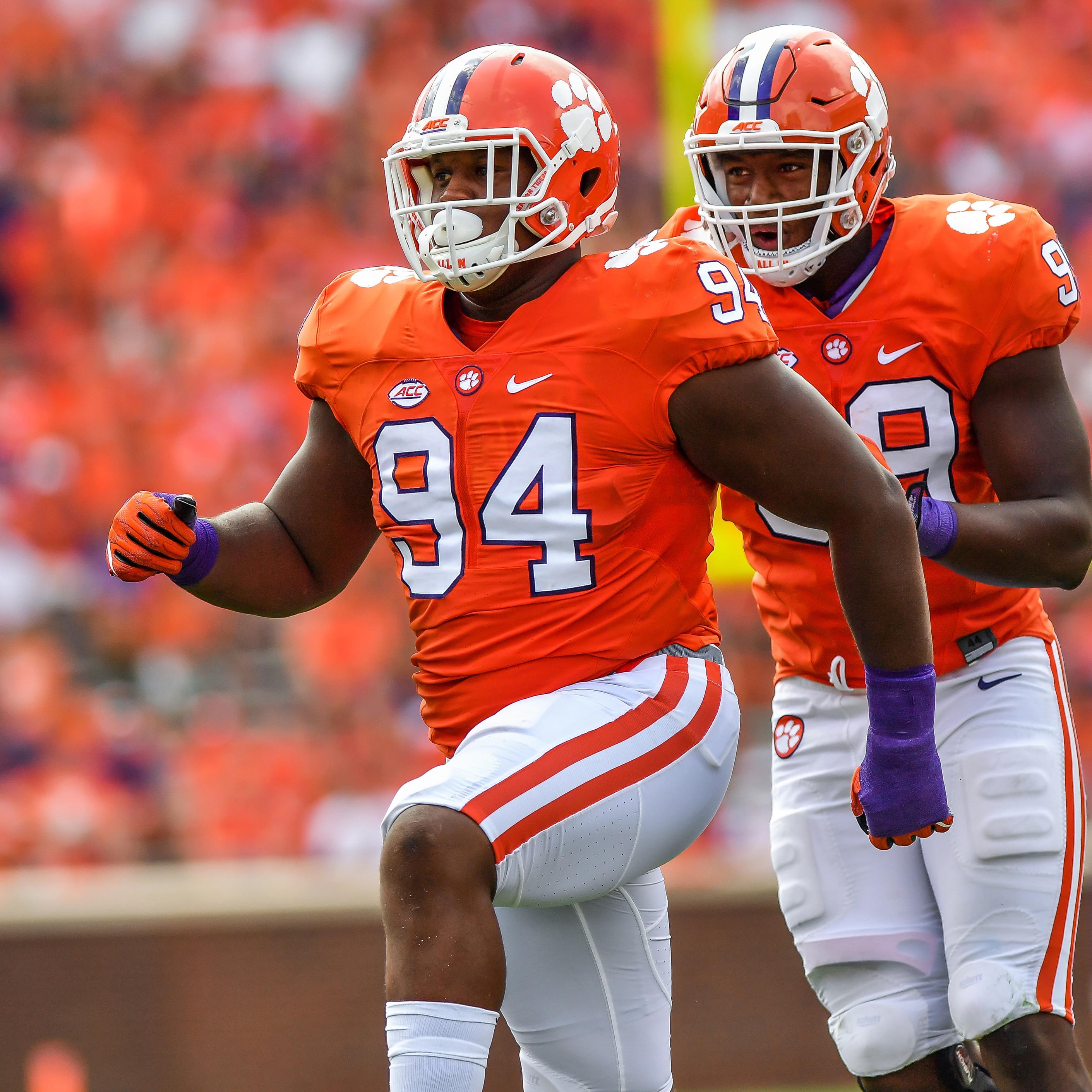 Draft Watch: Carlos Watkins
