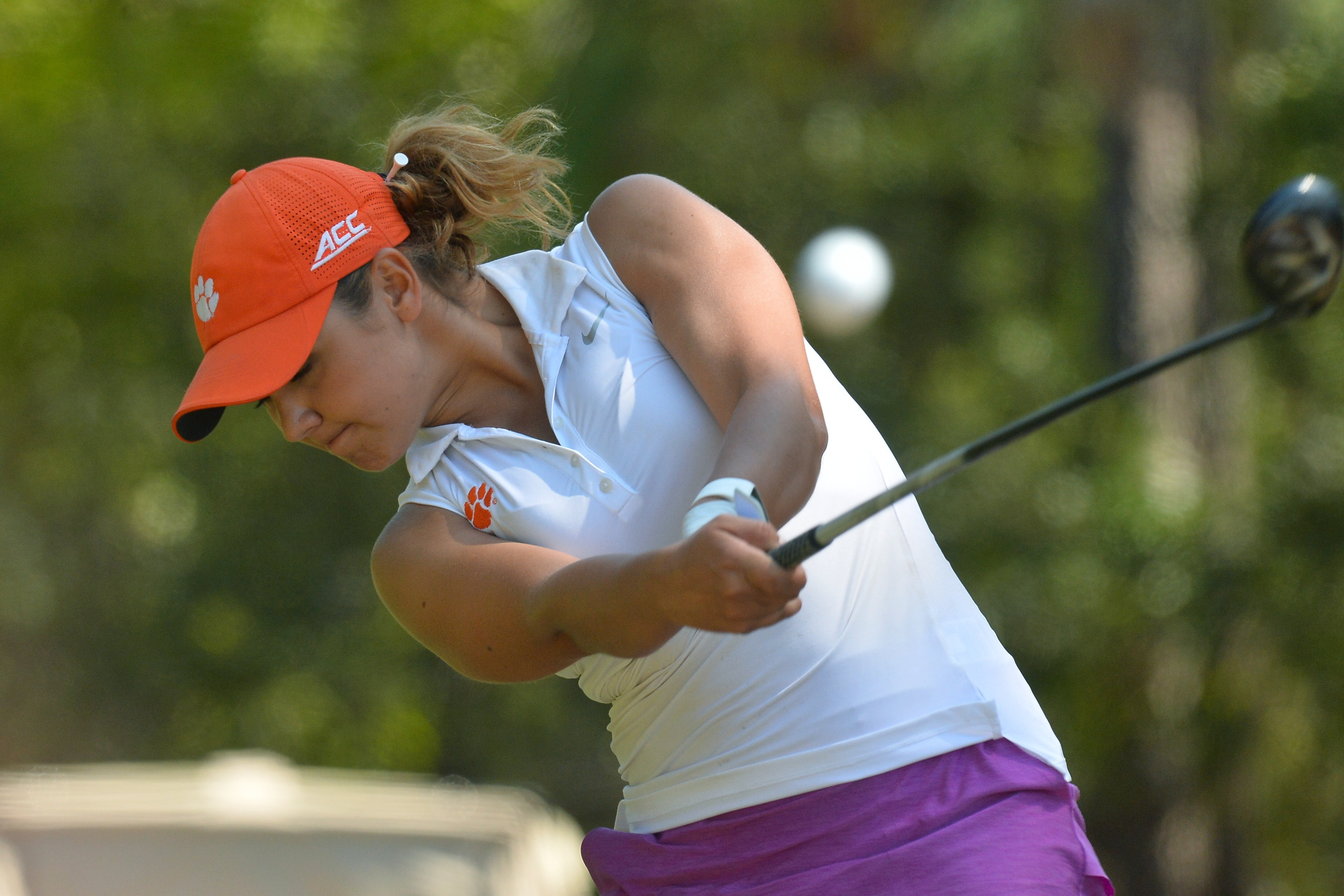 Clemson Women Open Season Friday in Tennessee