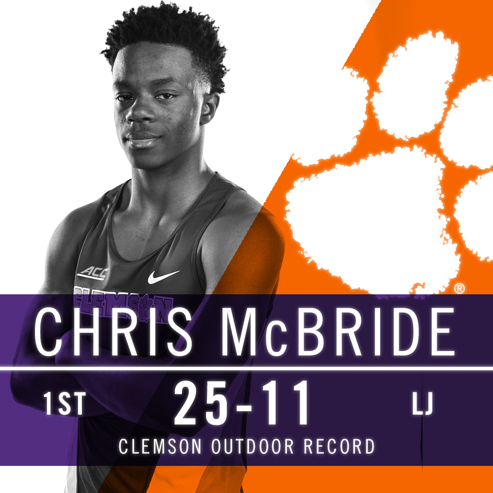 McBride, Jumpers Shine at LSU