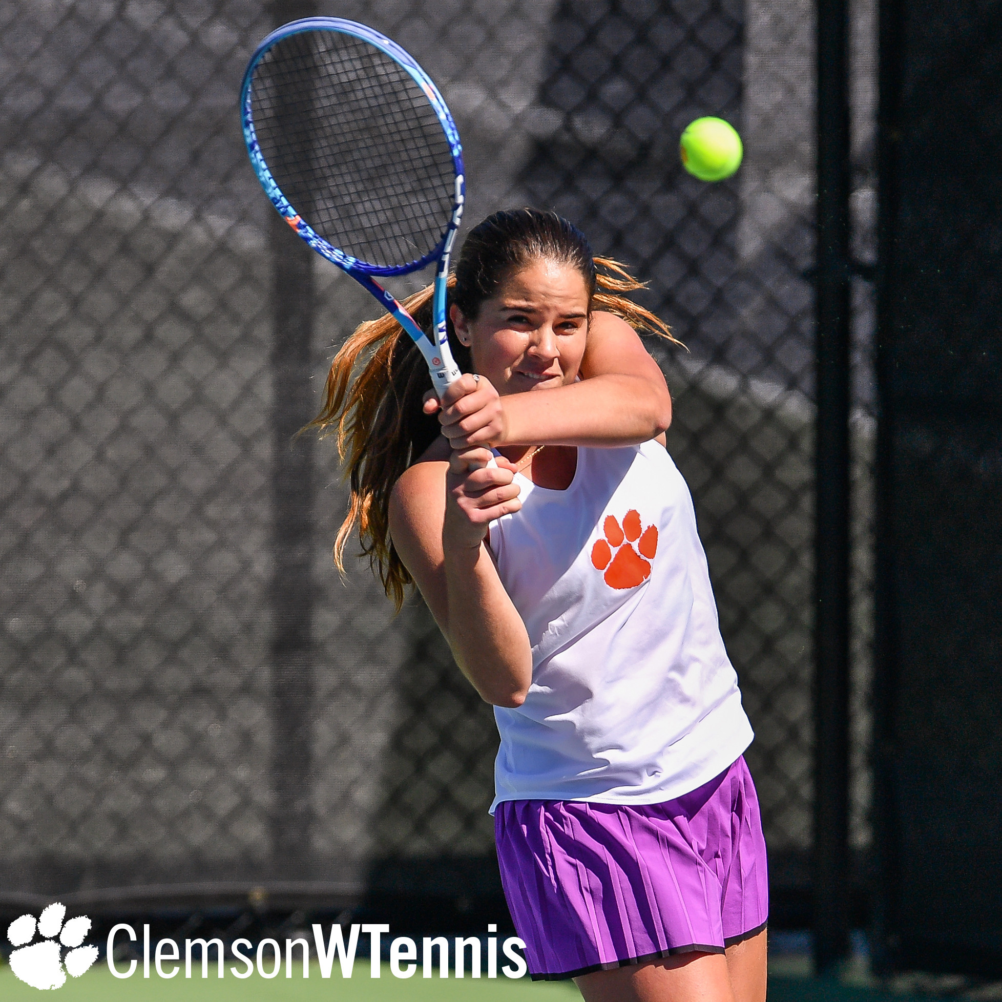 Clemson Edged by No. 17 Duke in Durham Sunday