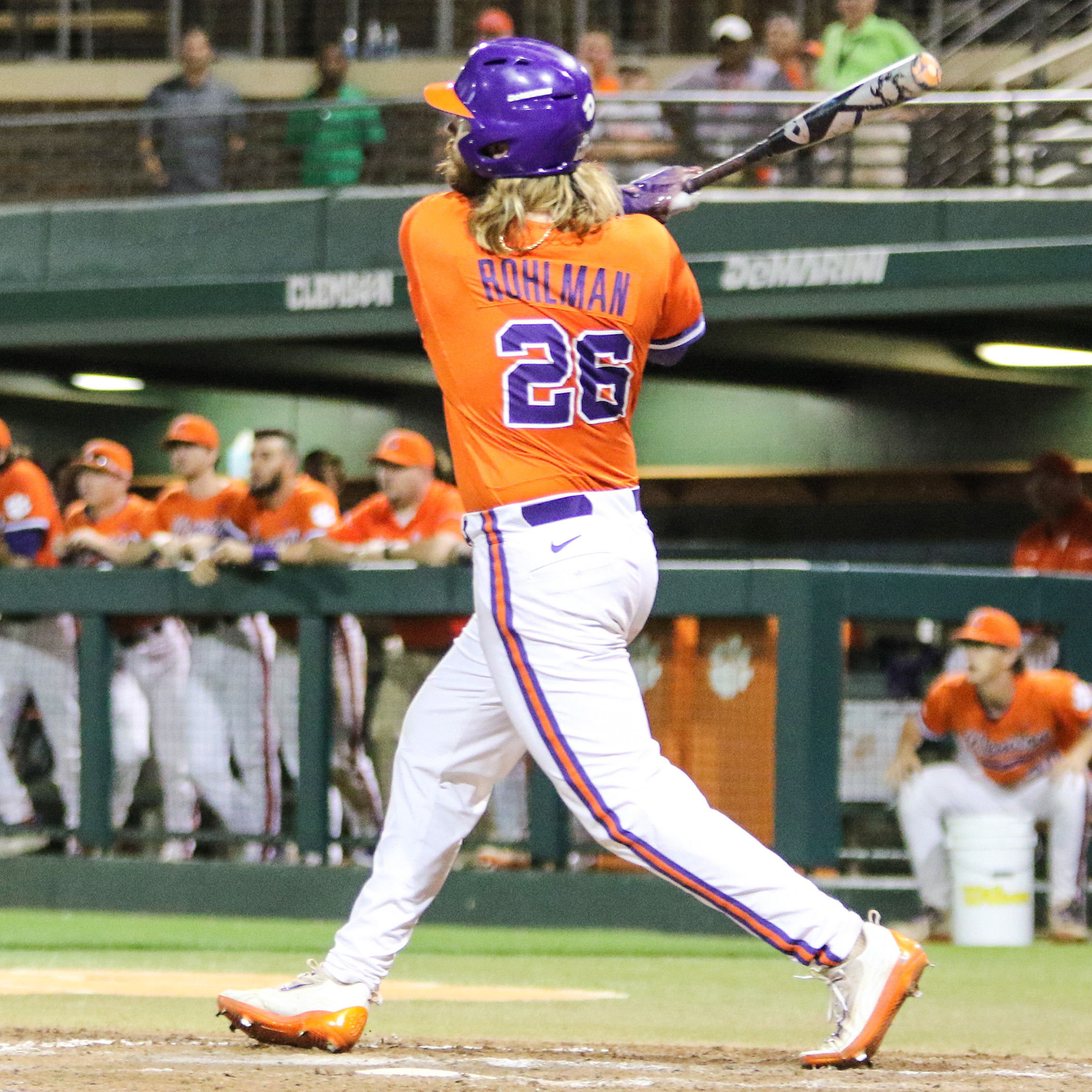 Tigers Travel To No. 3 UNC