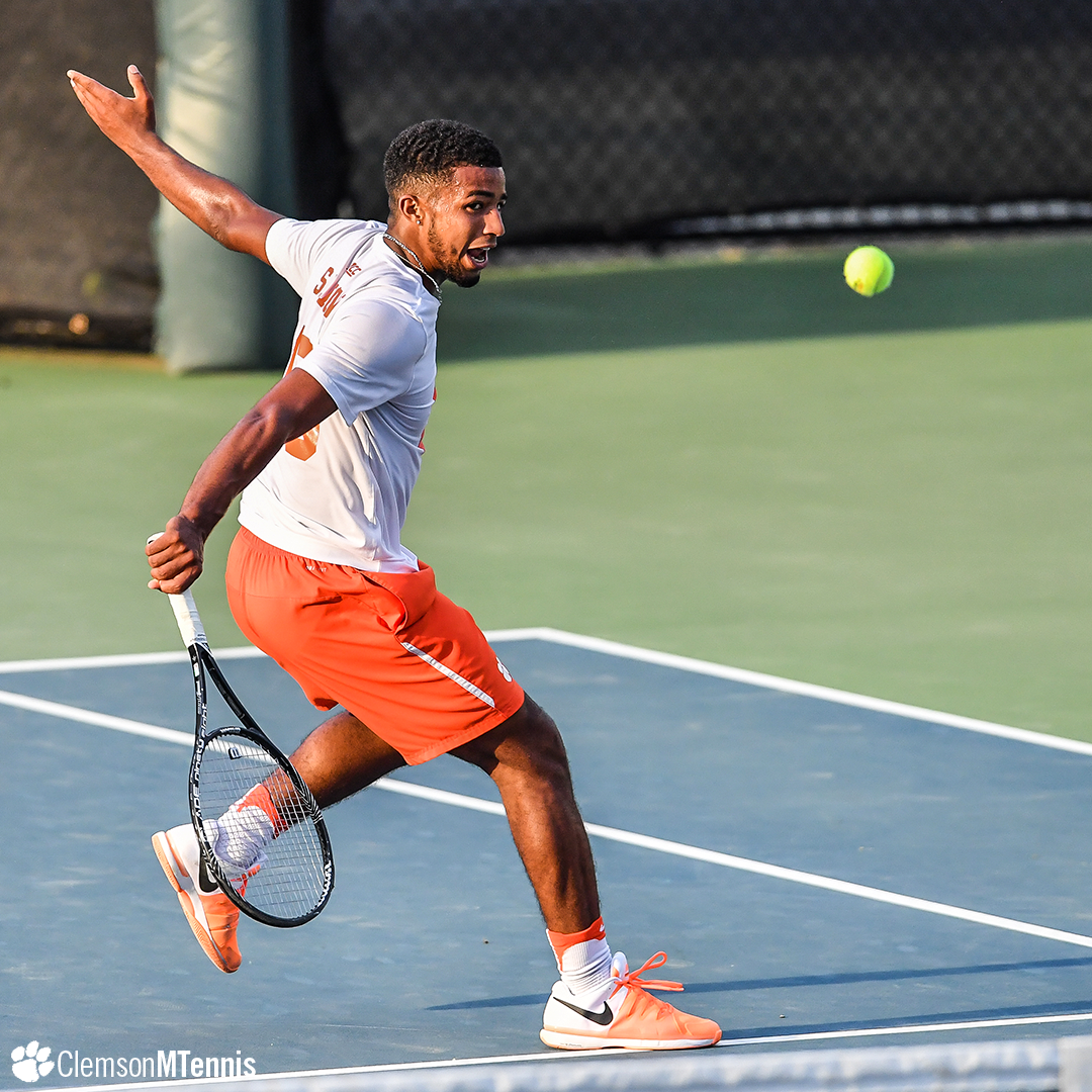 Clemson Falls to Florida State In ACC Tournament Second Round, 4-2