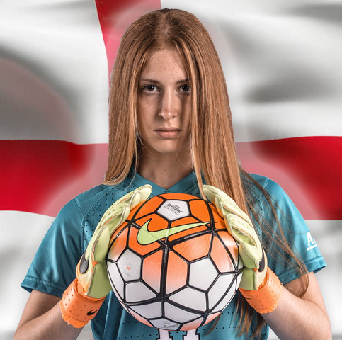 MacIver Back in Action with England's U-19 WNT