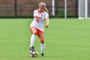 Clemson Women's Soccer || #CLEMMYs ACC Championship Season Highlights