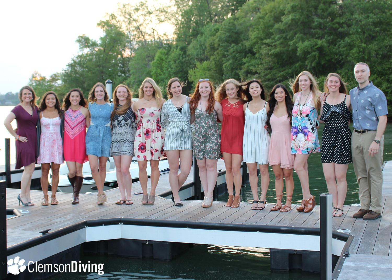 Tigers Honor Award Winners, Team at Postseason Banquet