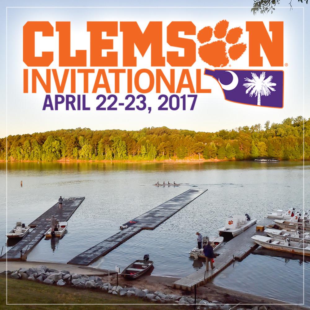 2017 Clemson Invitational