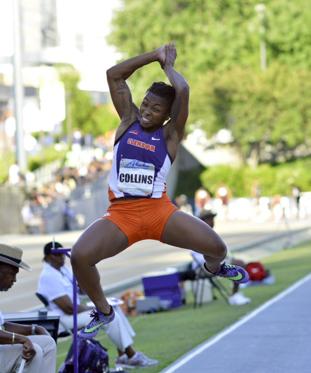 Tigers Compete in ACC Championships