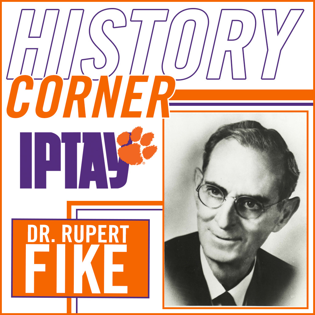 IPTAY History Corner – A Glimpse Into IPTAY's Unique Acronyms