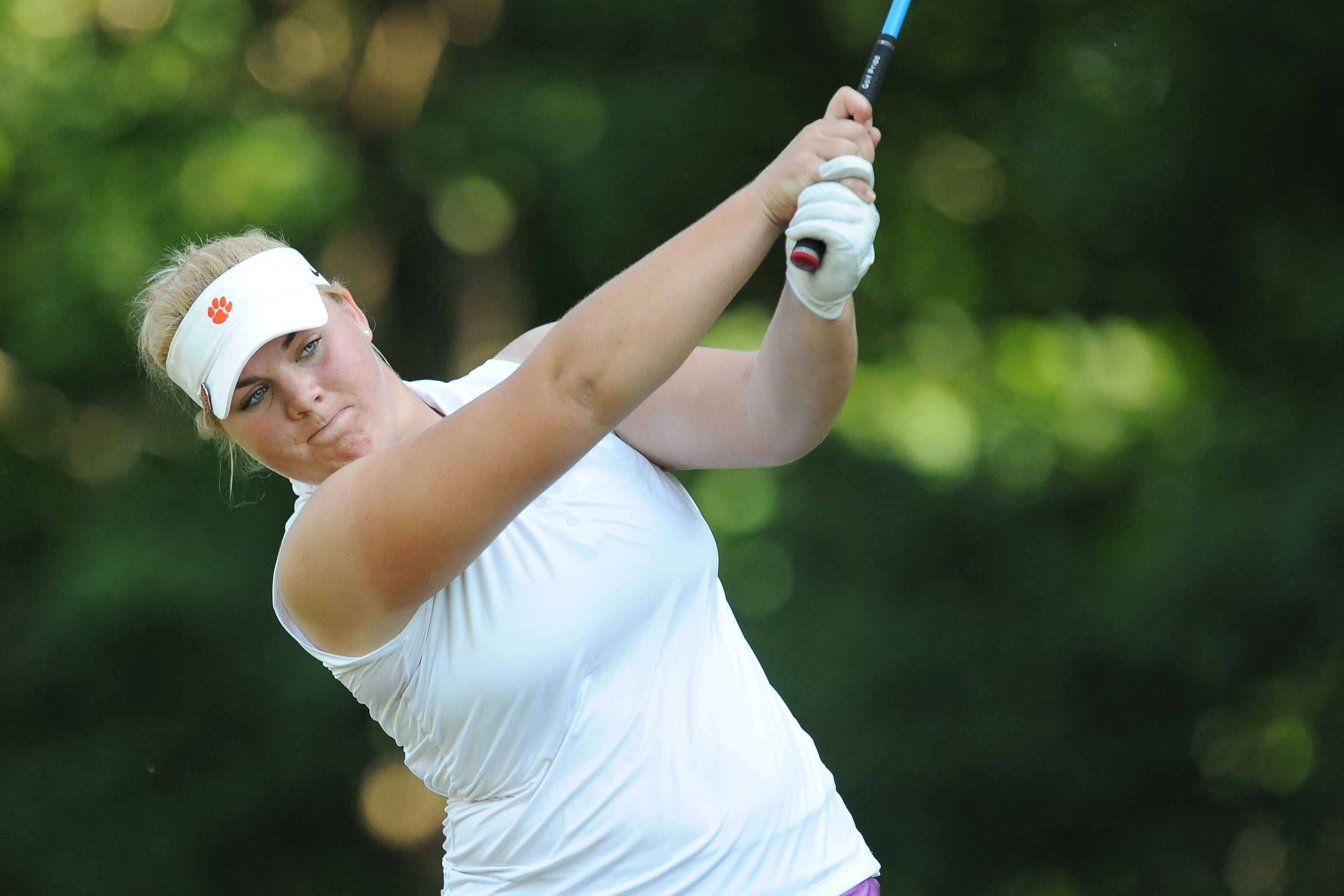 Hewson 10th after First Round of US Amateur