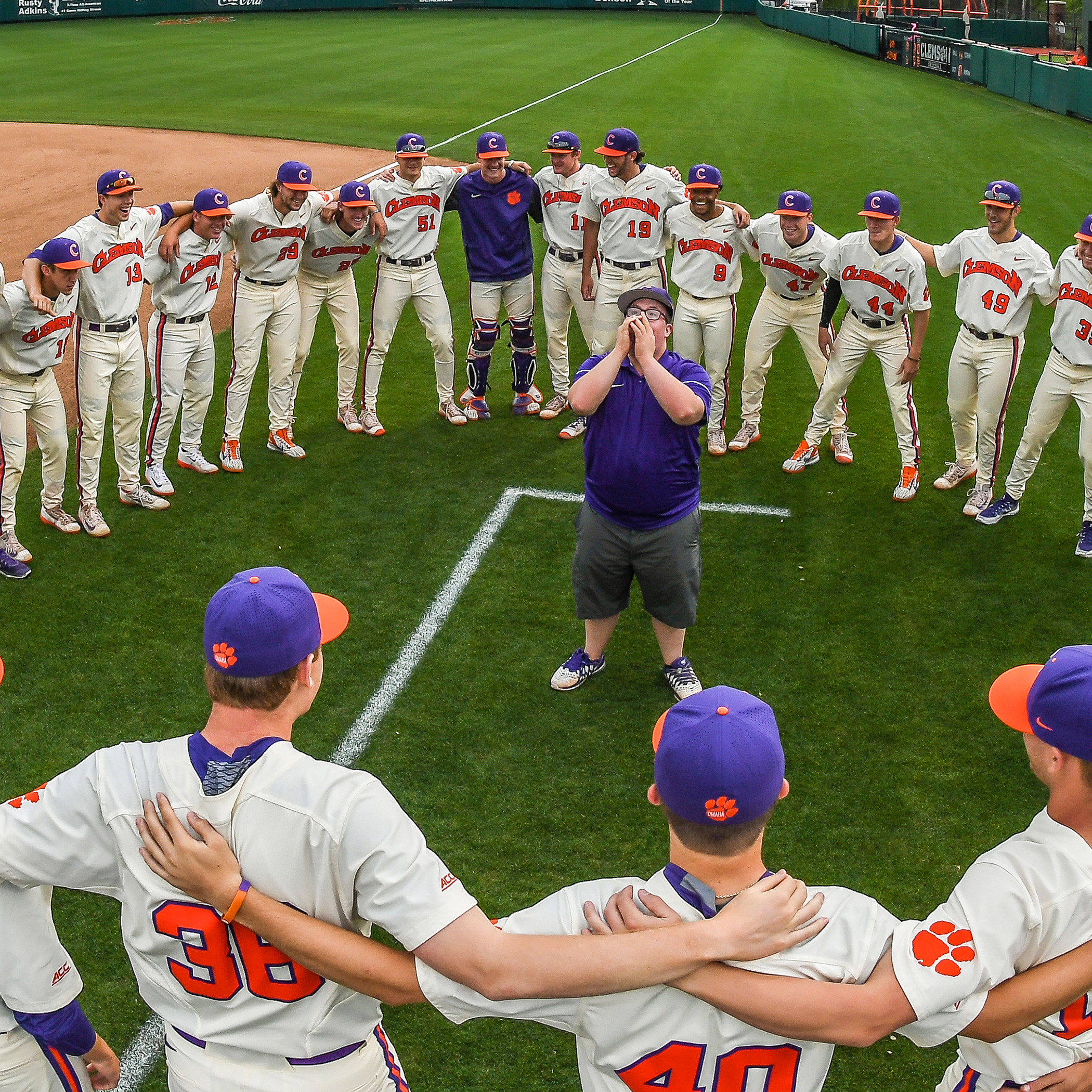 Clemson's ACC Tournament Notes