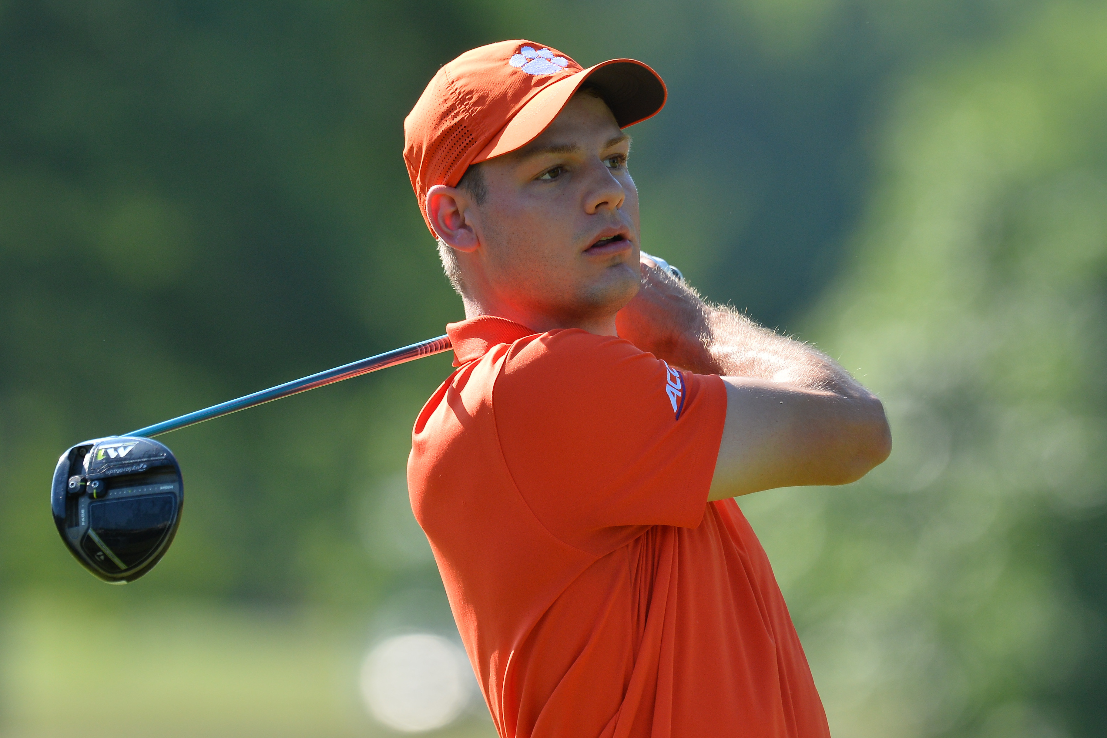 Clemson Finishes 30th at NCAA Golf Championships