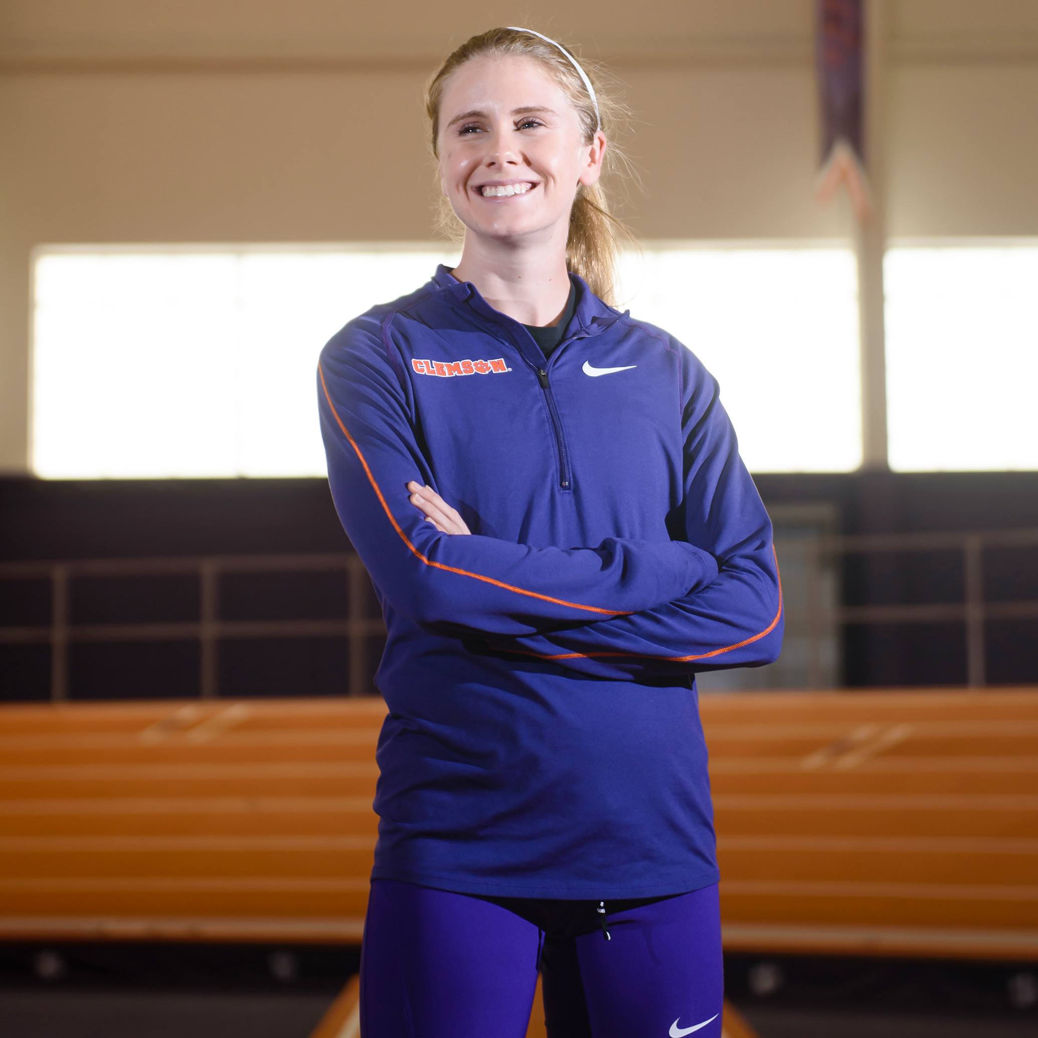 Tigers Advance to NCAA Championships in 10 Events