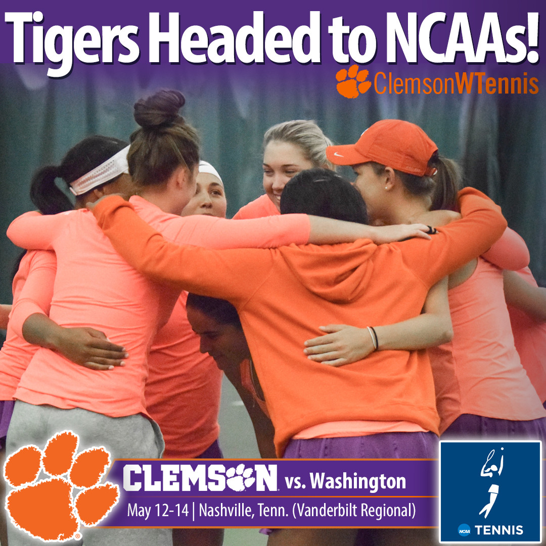 Tigers Earn NCAA Bid, Face Washington in First Round of Nashville Regional
