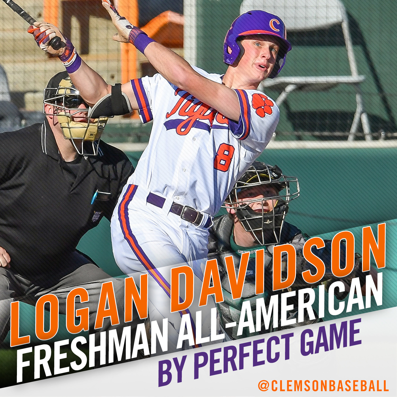 Davidson Freshman All-American