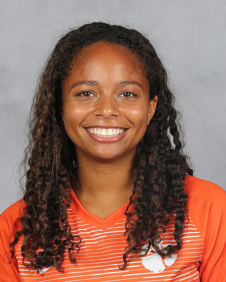Courtney Jones