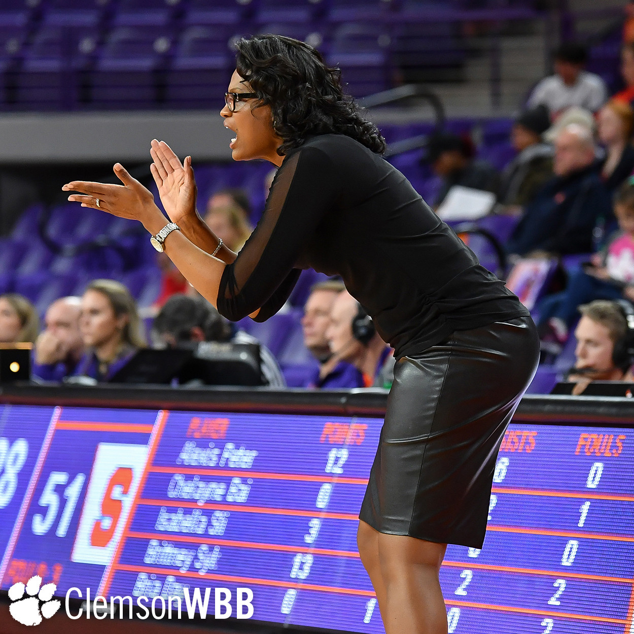 Audra Smith Receives Contract Extension