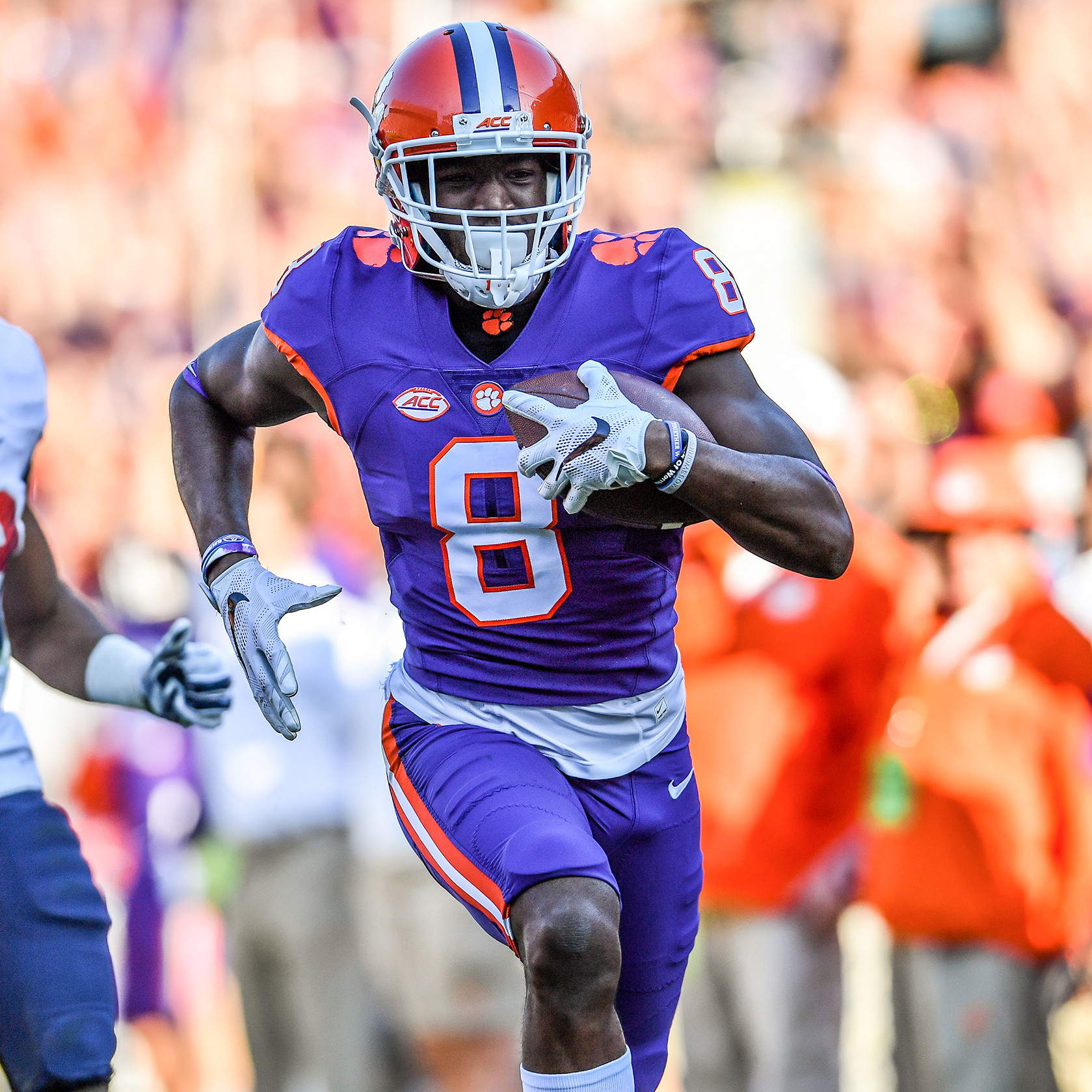 Clemson Holds Situational Scrimmage
