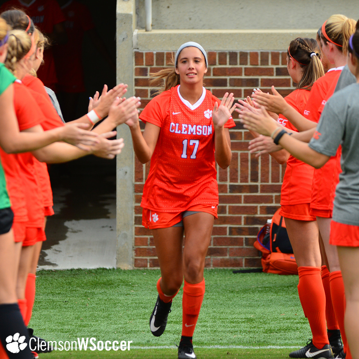#13 Tigers Down Air Force in Friendly at Riggs Tuesday