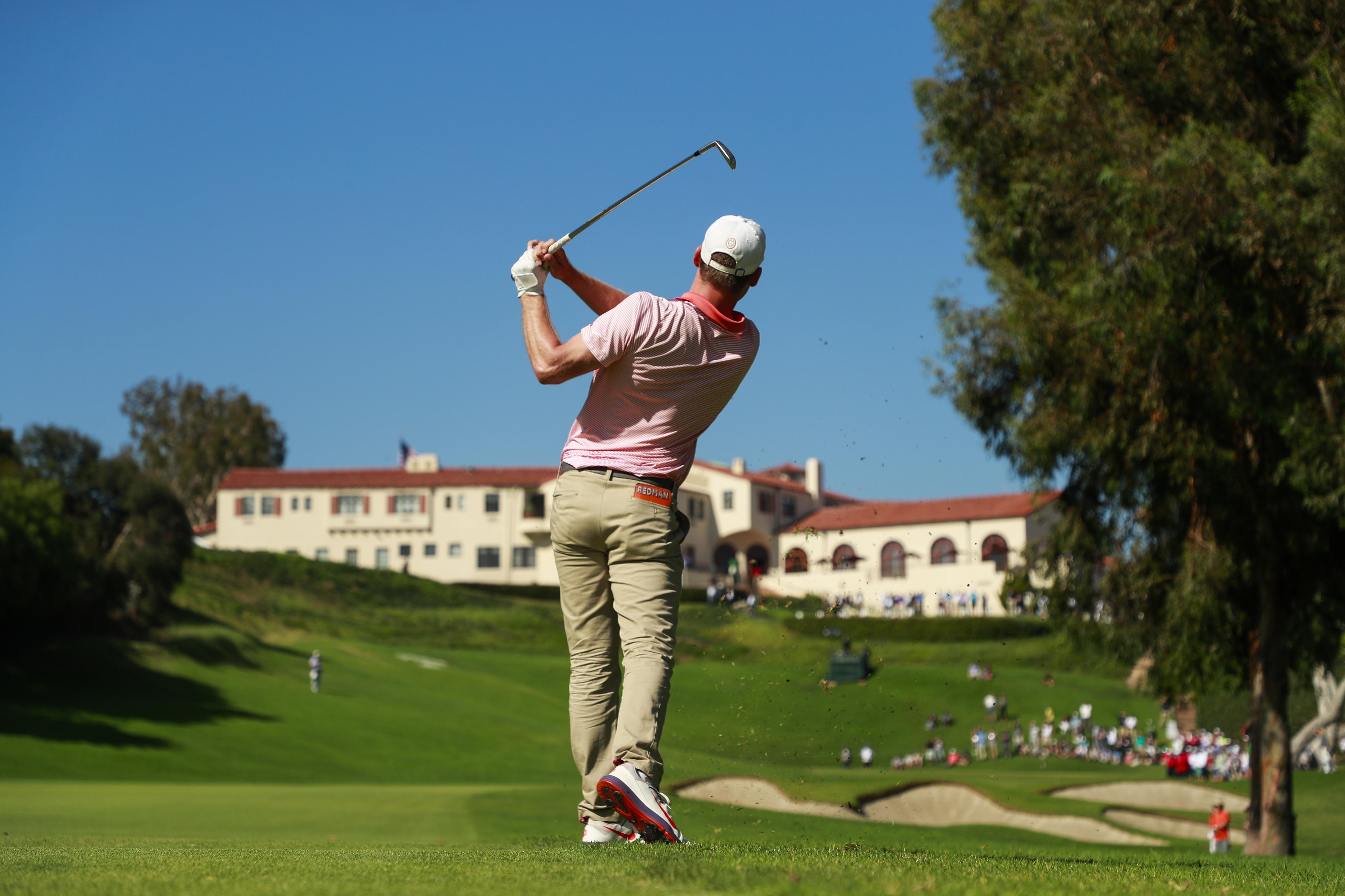 Clemson Golf Outlook