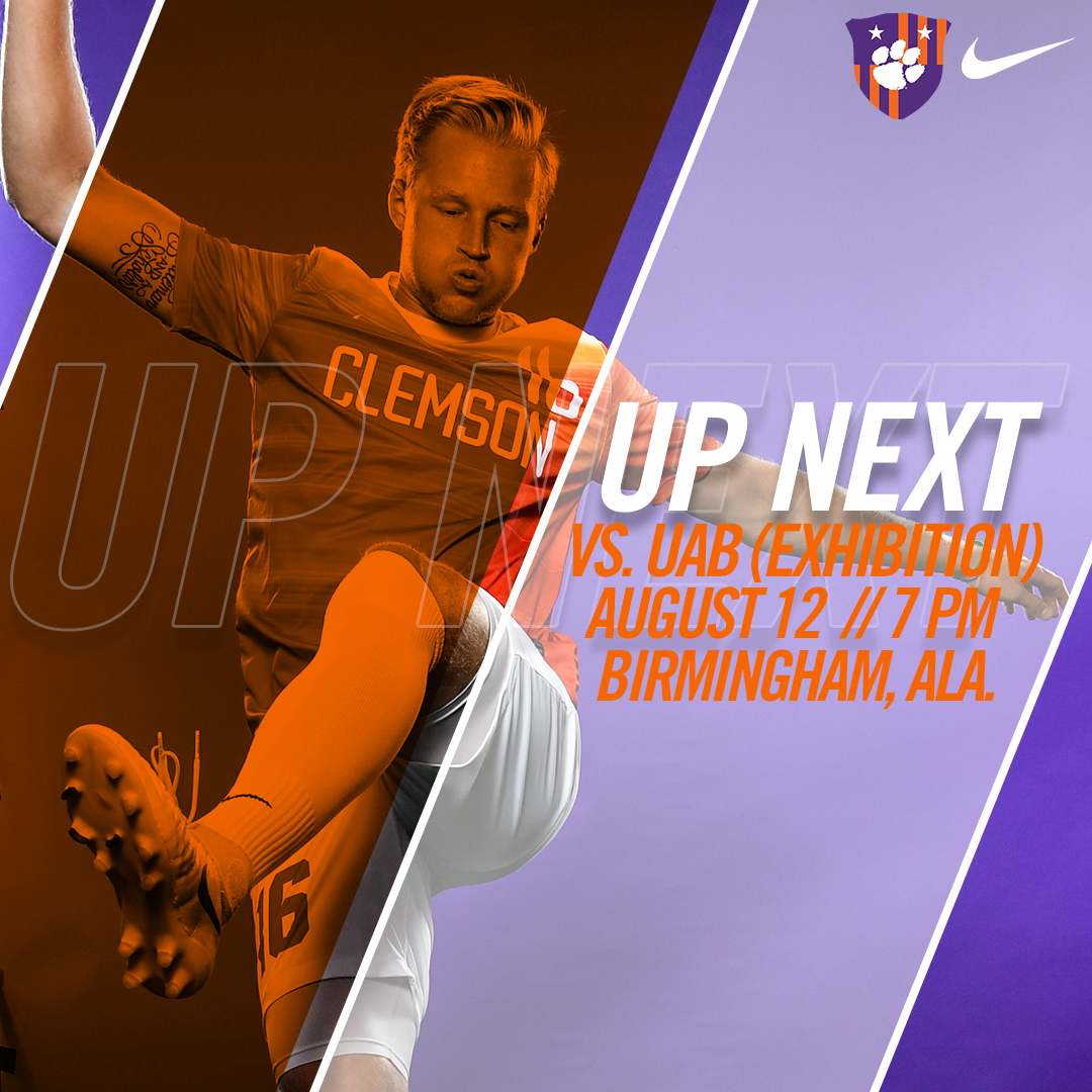 #5 Tigers Travel to UAB for Exhibition