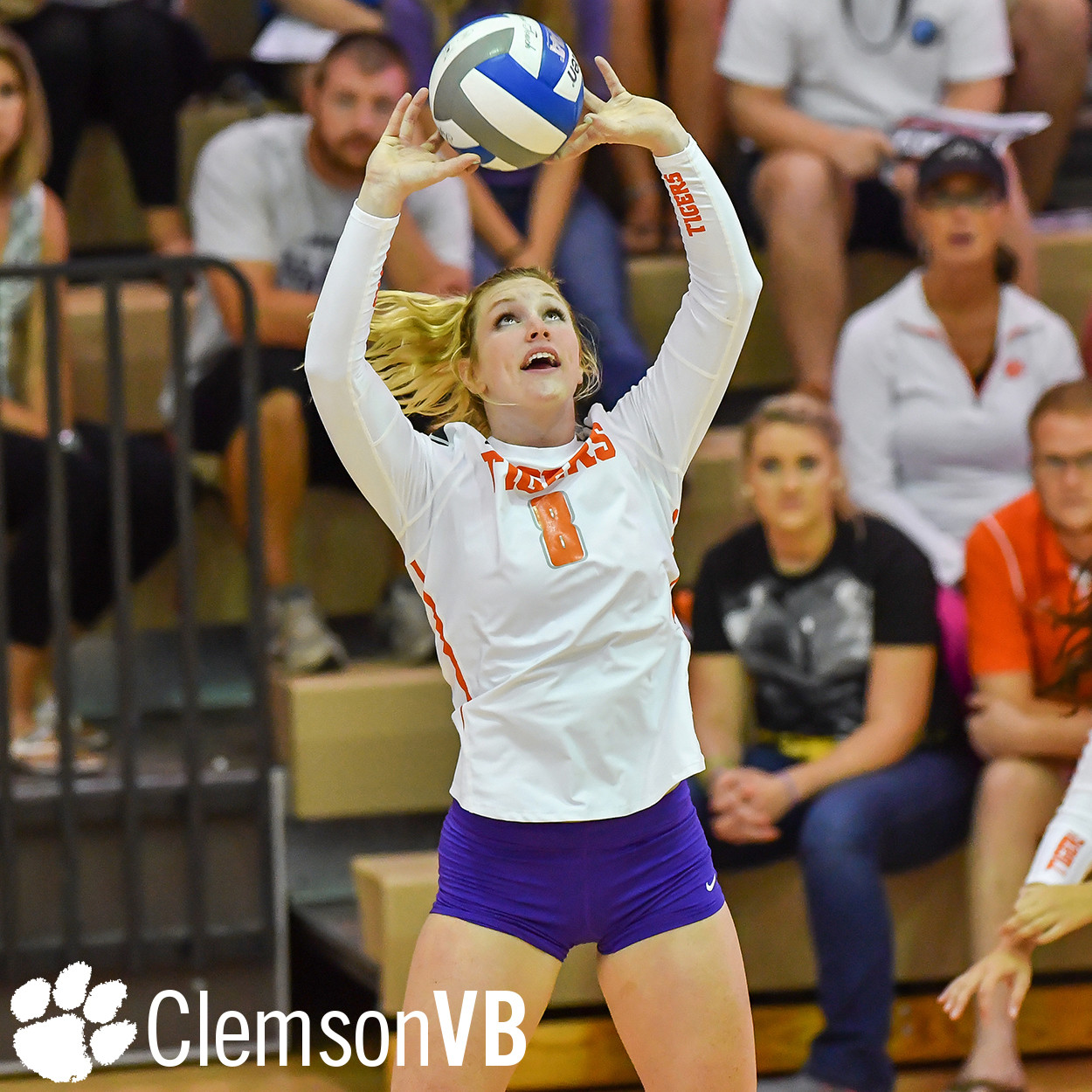 Tigers to Hold Orange & White Scrimmage, Free Cookout Saturday