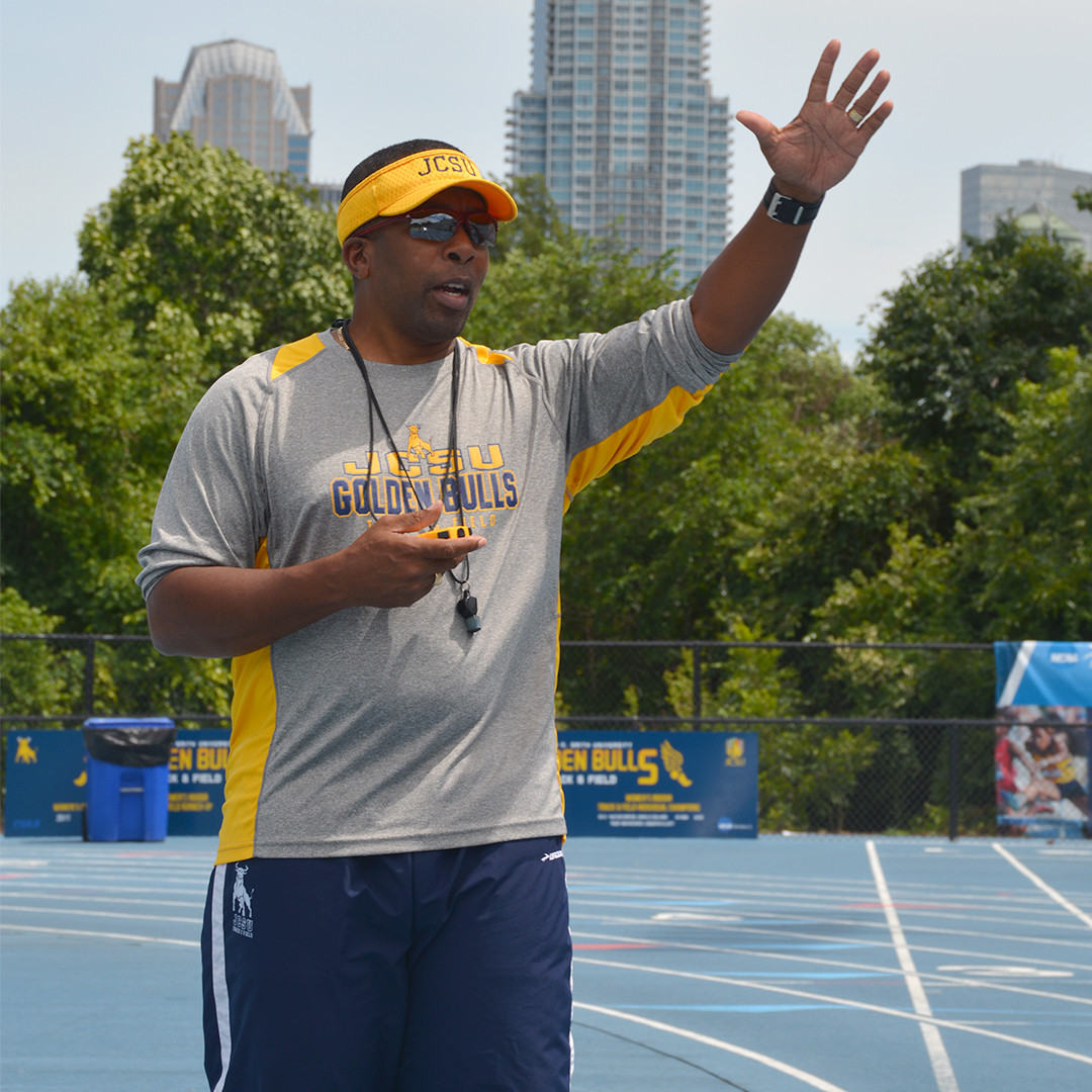 2017-18 Track & Field Staff Finalized