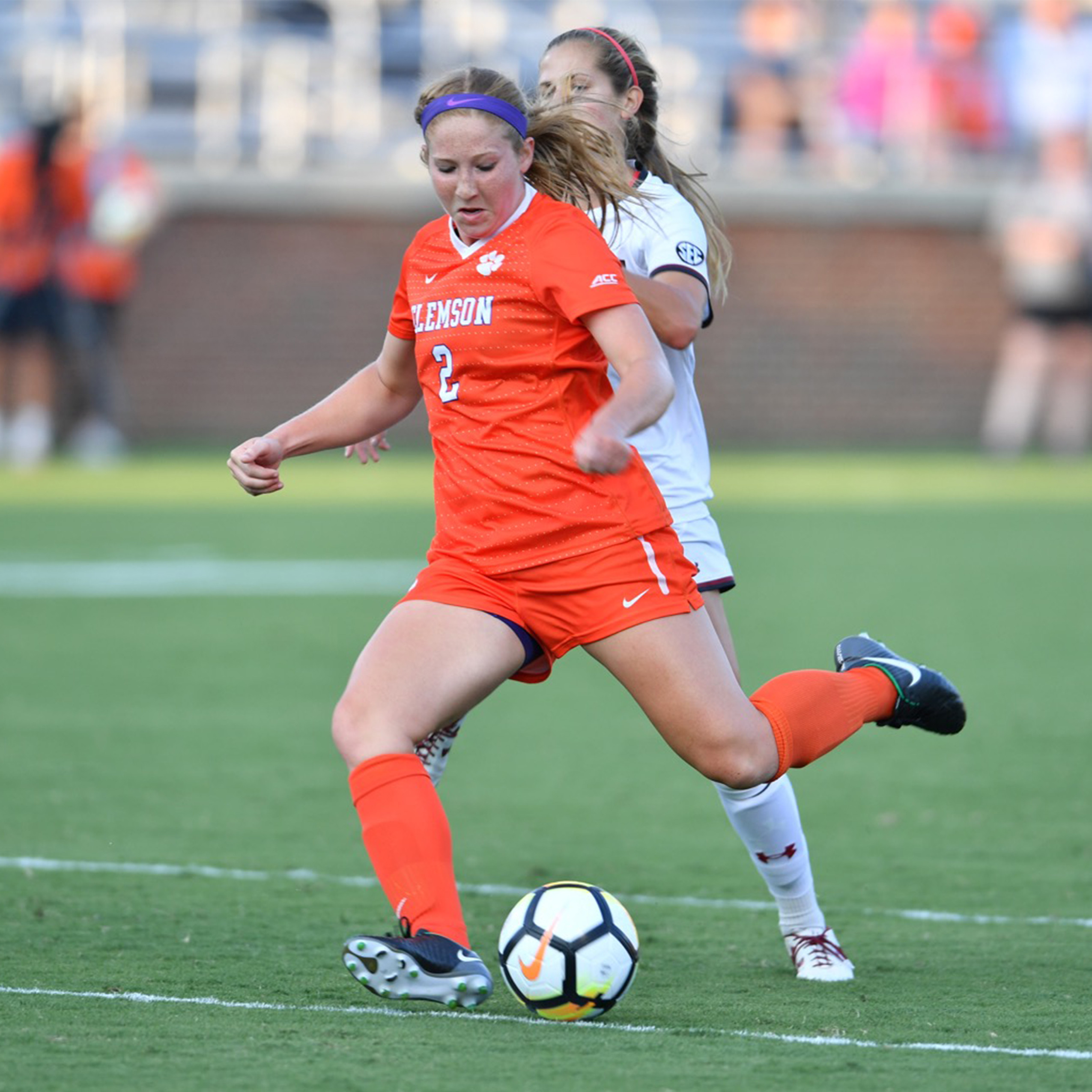 No. 4 Clemson Drops 1-0 Heartbreaker to No. 7 South Carolina