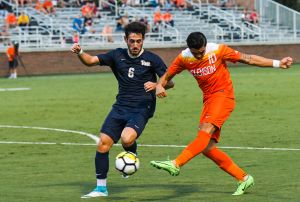 Clemson Men's Soccer || Pittsburgh Highlights