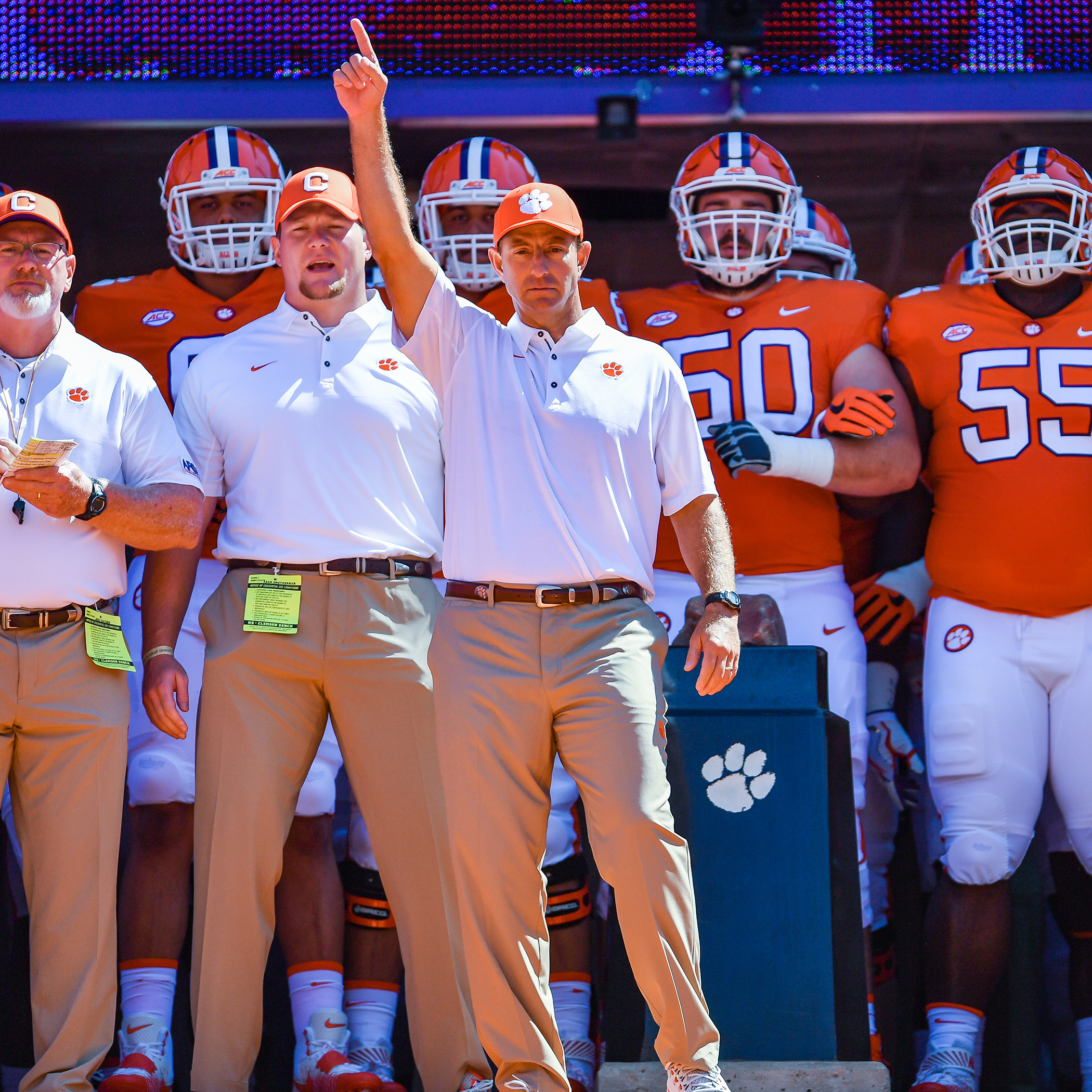 Inside the Numbers With Swinney